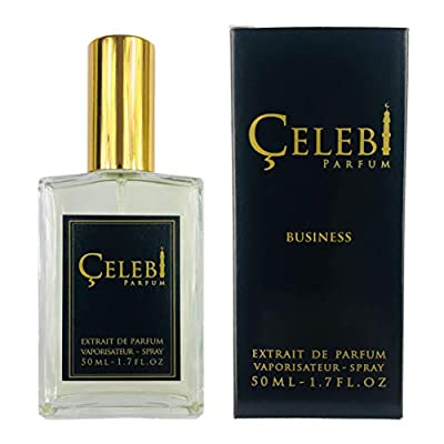 Celebi Parfum Business Extrait