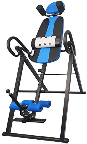 Balancefrom Heavy Duty Inversion Table