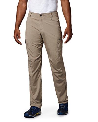 11. Columbia Tall Men's Silver Ridge Stretch Track Pant