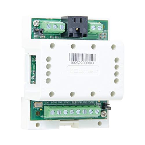 Comelit VEDOCCTV Modulo Conversione Immagini PAL/IP, Contenitore Plastico