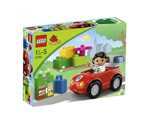 Lego Duplo 5793 - Notärztin