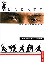 Karate Technique & Spirit (Tuttle Martial Arts)