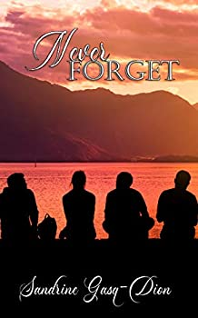 Never Forget  Santorno Book 14