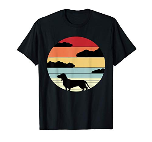 Dachshund Sausage Doxie Weiner Dog Dachshund Weiner Dog Tee Camiseta