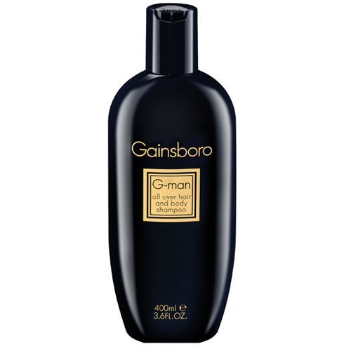 Gainsboro G-Man Shower Gel 400 ml by GAINSBORO