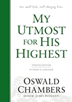 My Utmost for His Highest: Updated Language