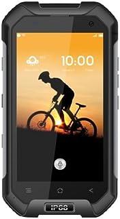 Blackview BV6000 4.7インチAndroid 6.0スマートフォン、MT6755オクタコア2.0GHz、3GB RAM + 32GB ROM GSM&WCDMA&FDD-LTE (黑)