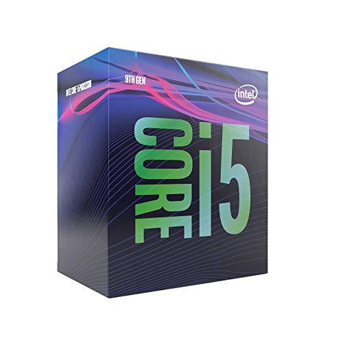 『INTEL インテル Core i5-9500 6コア 9MBキャッシュ LGA1151 CPU BX80684I59500 【BOX】【日本正規流通商品】』の1枚目の画像