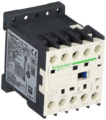 Schneider Electric lc1K12004p7contactor 230V...