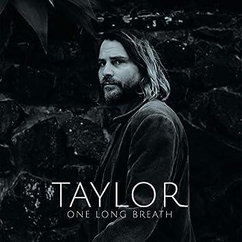 One Long Breath