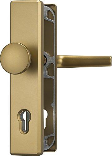 ABUS Tür-Schutzbeschlag HLS214 F4 08302