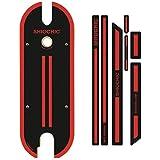 SHIOCHIC Boards - Tabla de Madera - Accesorio para Patinete Eléctrico, Compatible con Xiaomi 365 y 1S - Personaliza tu Patinete