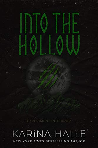 Into the Hollow (Experiment in Terror #6) (English Edition) eBook ...