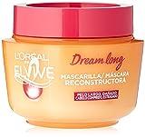 L'Oréal Paris Elvive S.O.S. Dream Long Mascarilla - 1 unidad, 300 ml