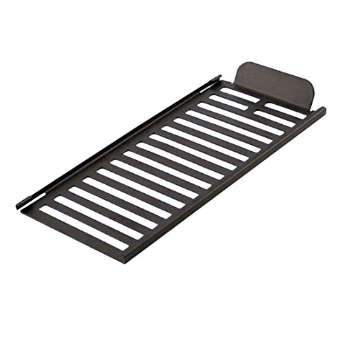 WELLAND 2'x10' Floor Register Metal Damper