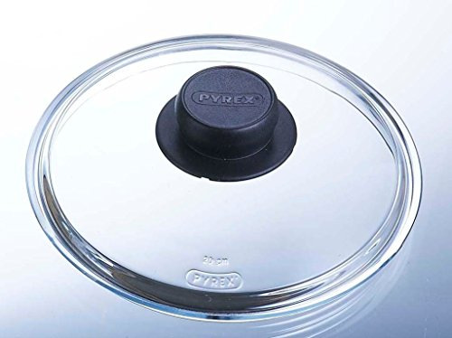 Pyrex Glass Lid 20cm