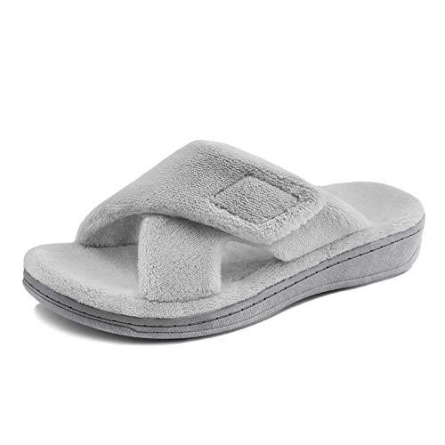 BCSTUDIO Orthotic Slippers