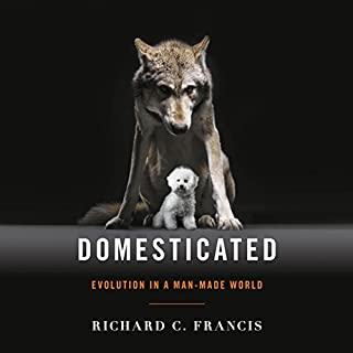 Domesticated cover art