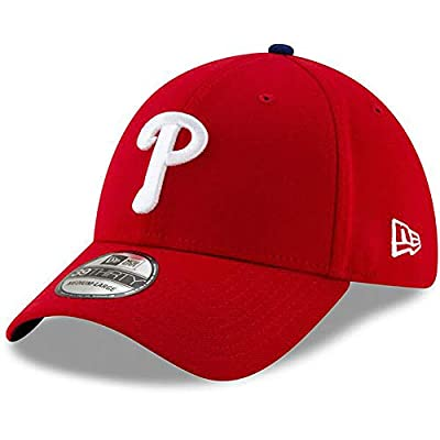New Era MLB Game Team Classic 39THIRTY Stretch Fit Cap