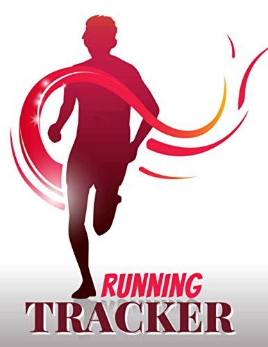 RUNNING TRACKER: Running Journal: Log Workouts, Improve Your Runs, Stay...