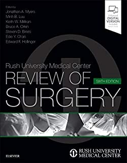 Rush University Medical Center Review of Surgery