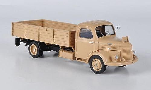Unbekannt Hotchkiss PL 20, 1946, Modellauto, Fertigmodell, Eligor 1 43