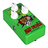 Biyang OD-10 Mad Driver Overdrive Guitar Effects Pedal
