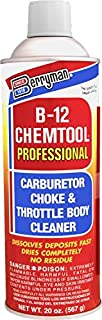 Best chemtool carb cleaner Reviews
