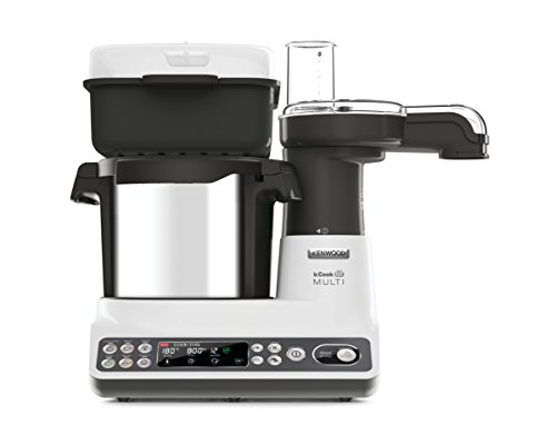 Kenwood Kcook Multi CCL401WH - 6