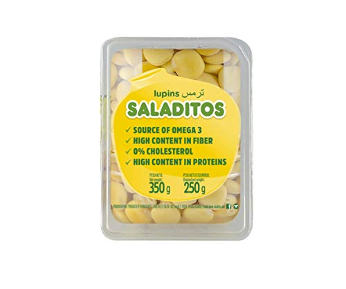 Saladitos Altramuces - 350g