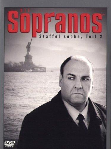 Staffel 6, Teil 2 (4 DVDs)