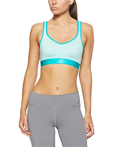 Adidas - Sujetador Deportivo para Mujer
