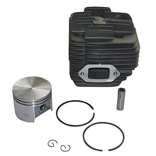 Generic con revestimiento NIKASIL 49 mm de cilindro de pist