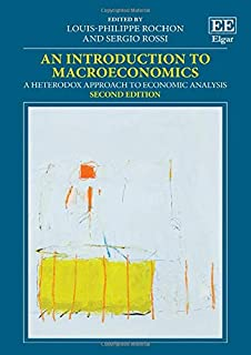An Introduction to Macroeconomics: A Heterodox Approach to Economic Analysis