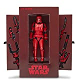 Hasbro Star Wars Black Series Sith Trooper Preview SDCC 2019