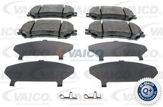 Disc Brake Pad Set Front VAICO Fits NISSAN RENAULT Qashqai II D10604EA0A