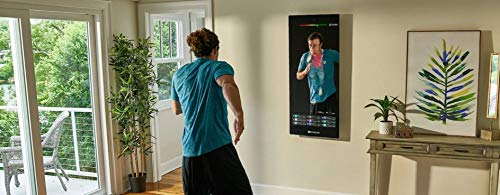 Product Image 5: Echelon Reflect 40in Smart Connect Fitness Mirror, Black