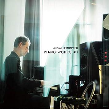 Piano Works #1 (Originals Motion Pictures Soundtracks)