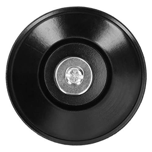 HAOX Perilla de Tapa de Repuesto Perilla de Tapa de Olla Manija de la Tapa de la Olla Utensilios de Cocina de Cocina Tapa de la Cacerola Mango de la Cubierta de la Olla de Aceite Duradero Sartén