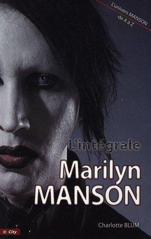 L'intégrale Marylin Manson