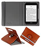 Acm Rotating Leather Flip Case Compatible with Kindle Paperwhite 10th Gen 6' Tablet Cover Stand...