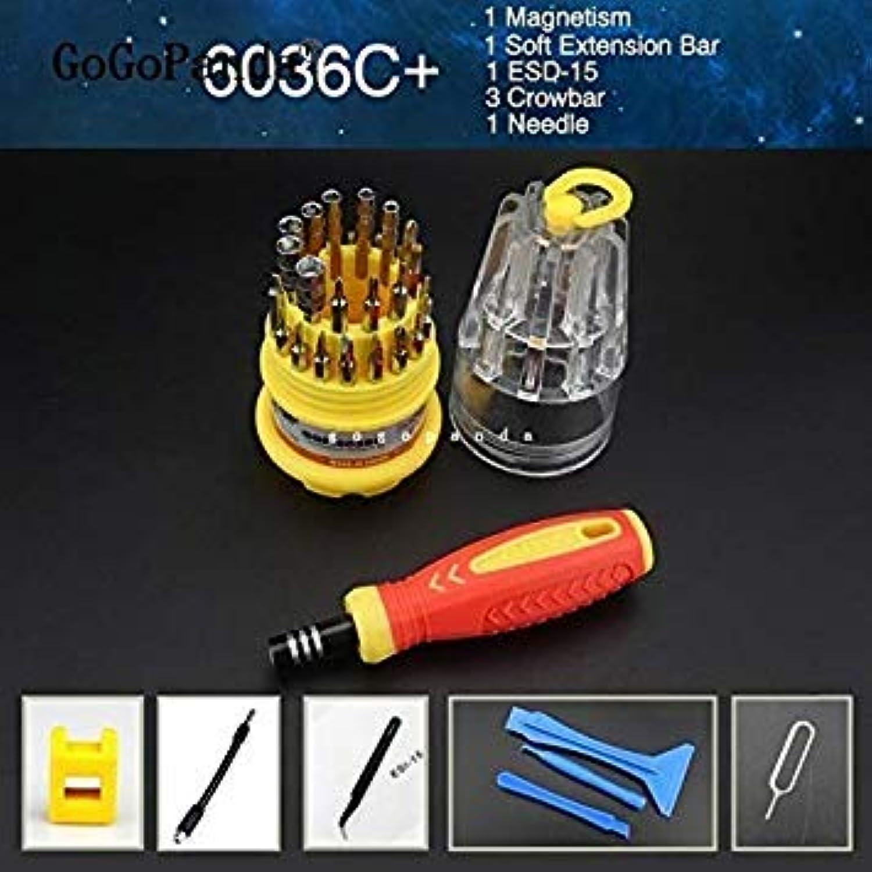 Sellify Rarido 31 in 1 MagneticSet Precision Griff Handy-Reparatur-Kit Tool 7001 für Phone Home - (Farbe  6036C mit 7)  6036C mit 7 B07N3RP76Y | Exquisite (in) Verarbeitung