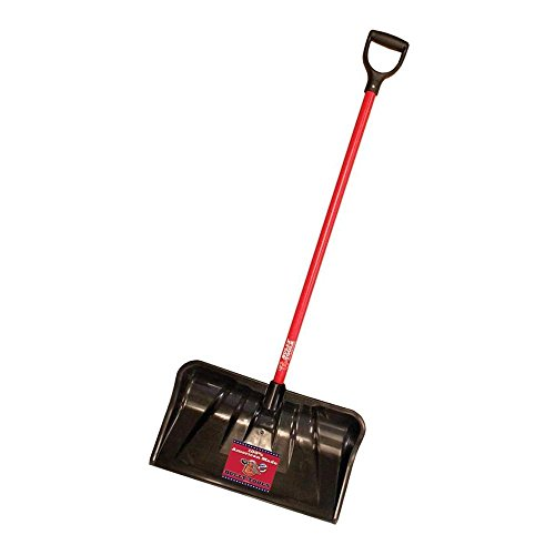 Buy SNOW SHOVEL/PUSHER 22W