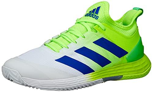 adidas Adizero Ubersonic 4 M, Zapatillas Deportivas Hombre, VERSEN/TINSON/FTWBLA, 42 2/3 EU