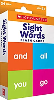 Flash Cards  Sight Words