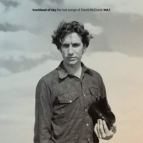 Truckload of Sky: The Lost Songs of David McComb 1: Truckload Of Sky: The Lost Songs Of David Mccomb Vol 1 / Various (Audio CD)