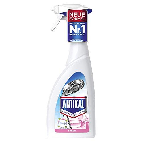 Antikal Fresh Kalkreiniger-Spray, 1er Pack (1 x 700 ml)
