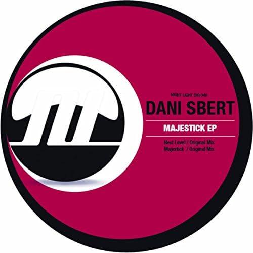 Dani Sbert