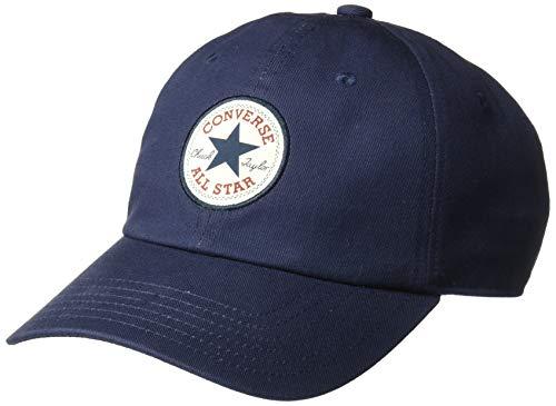 Converse Tipoff Chuck Baseball MPU 10008 Visera, Azul (Navy 10008474-A05), Talla única Unisex Adulto
