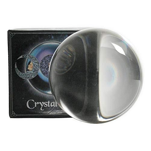 Nemesis Now Crystal Ball 11cm Bola de Cristal (11 cm), Talla única